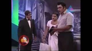 പുകഞ്ഞ കൊള്ളി പുറത്ത്, Asianet Vodafone Comedy Stars