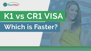 Fiance Visa Or Spouse Visa Faster
