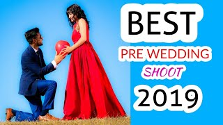 Best Pre wedding video shoot 2018 | DIL DIYAN GALLAN | ANKIT & POOJA | UNA |SALMAN KHAN