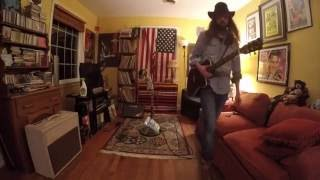 Might As Well Get Stoned  Chris Stapleton Cover