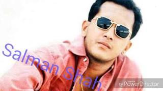Salman Shah New Video Life History