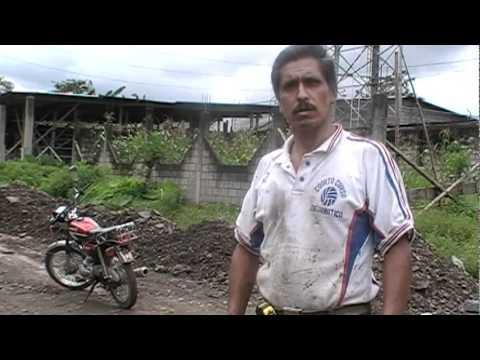 RECLAMO DANIEL CAPUZ CALUMA