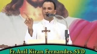 Special Upcoming Retreats in Kuwait From Rev.Fr.Anil Kiran Fernandes,SVD