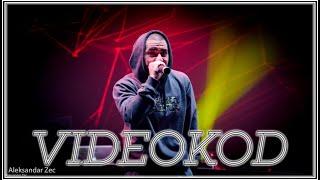 Smoke Mardeljano The Street Code Project Hala 5 Sajam Beograd 28.10.2016 Videokod