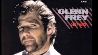 Glen frey live : sexy girl live
