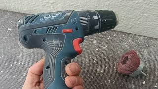 bosch no longer make good German tools. angry Scottish guy reviews