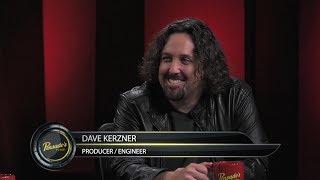 Producer/Engineer Dave Kerzner - Pensado's Place #322