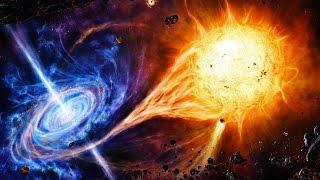 9 Fantastic Things in Space
