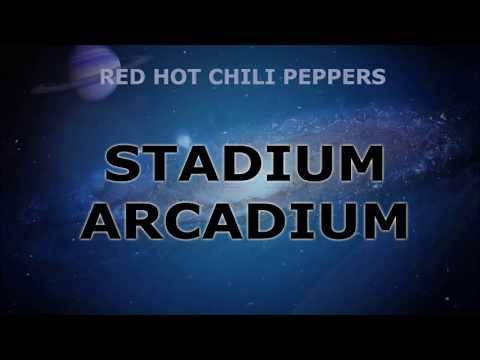 Xxx Mp4 Red Hot Chili Peppers Stadium Arcadium Full Album 2006 HQ 3gp Sex