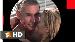 Never Say Never Again (10/10) Movie CLIP - Never? (1983) HD