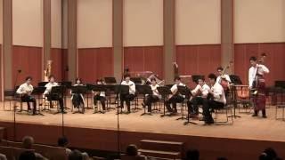 マンドリン合奏「ray」 藤原基央 翠~みどり~ Mandolin Orchestra