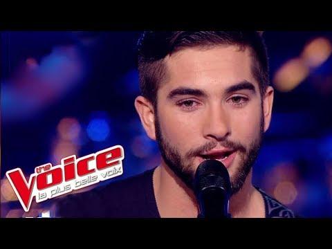 The Eagles – Hotel California   Kendji Girac   The Voice France 2014   Épreuve Ultime
