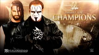 WWE Night Of Champions 2015 Official Theme Song -