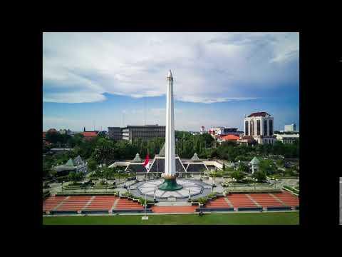 8 sec video Surabaya, Indonesia 【8秒動画 スラバヤ・インドネシア】