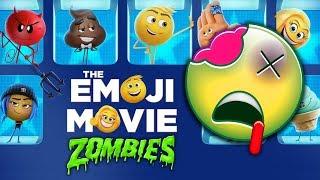 EMOJI MOVIE ZOMBIES (Black Ops 3 Zombies)
