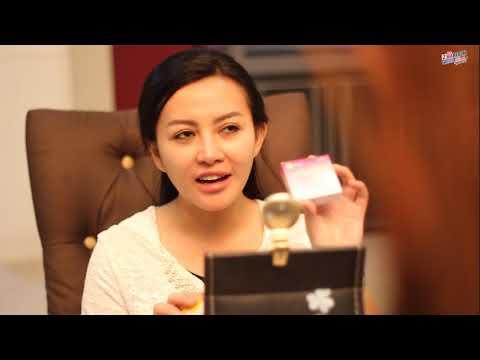 Xxx Mp4 TUTORIAL MAKE UP ALA Dr KAROLIN MARGRET NATASA Part 1 3gp Sex