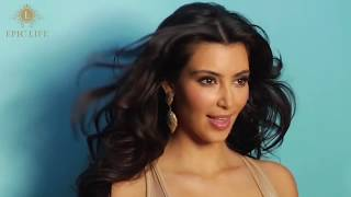 KIM KARDASHIAN SEXY Photoshoot ★ Kim Kardashian Latest Photoshoot (HD) [Epic Life]