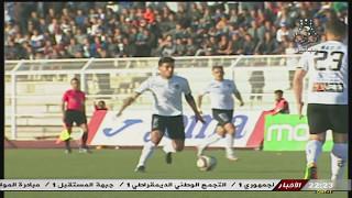 احمل 10 اهداف في الدوري الجزائري 2017