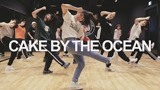 DNCE - Cake By The Ocean / Jaehee Lee Choreography