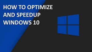 5 Simple Ways To Make Your Windows 10 Running Smooth For Gaming