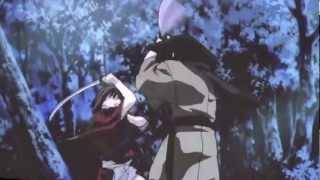Kenshin Himura - Demon Hunter - AMV