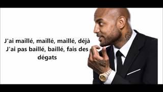 Booba  - Dkr Lyrics Vidéo