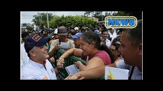 News Colombia farmers, including coffee-growers, back Duque for president