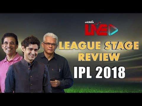 Xxx Mp4 Cricbuzz LIVE IPL 2018 League Stage Review 3gp Sex