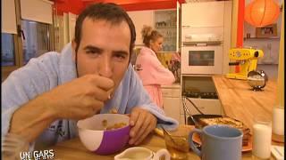 Un gars une fille - au petit déjeuner