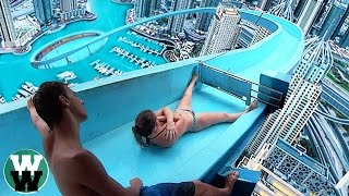 10 Most Incredible Water Parks In The World