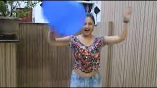 Rashami Desai's Fucking Challenge-