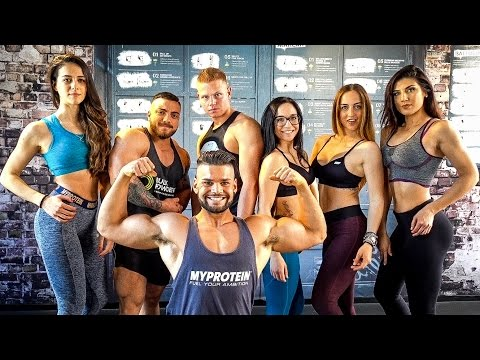 integratori fitness donne
