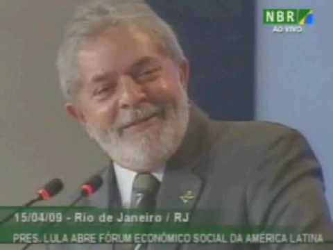 Lula e a Nova Ordem Mundial