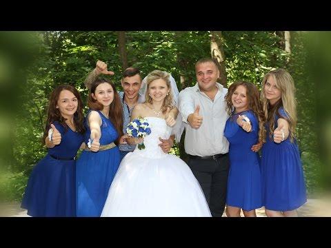 Поздравление от подруг невесты на свадьбу