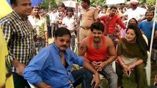 Sarkar Raj Bhojpuri Movie I First Look | Pawan Singh I Monalisa | Spicy Bhojpuri
