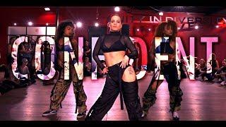 Demi Lovato - Confident - Choreography by Jojo Gomez | #Dance #DemiLovato