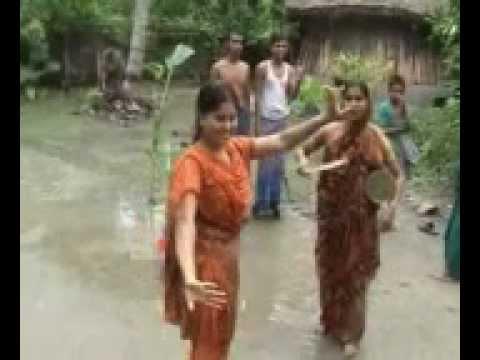 Bangladeshi Ordinary girl dean's বাংলাদেসি সাধারণ মেয়র নাচ