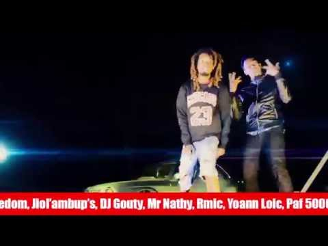 Xxx Mp4 DJ GOUTY NDAO HANAL AZY Feat KOUGAR JESS FLAVY ONE JIOLAMBUPS MARTIORA FREEDOM THT 3gp Sex