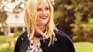 Reese Witherspoon Answers Your Questions You