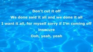 Jazmine Sullivan x Bryson Tiller - Insecure (Video/Lyric)
