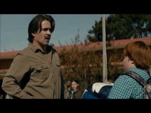 Ray Velcoro Beats Up Bully's Dad - True Detective Season 2