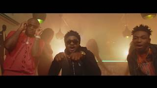 Danagog - Bambiala feat. Davido & Mayorkun (Official Video)