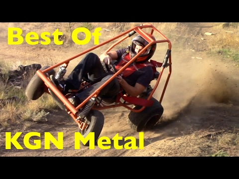 Xxx Mp4 Ultimate Homemade Go Kart Compilation Best Of KGN Metal 3gp Sex