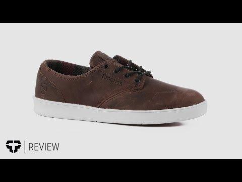 Emerica x Eswic Romero Laced & Wino Cruiser Hi LT Skate Shoes Review - Tactics.com