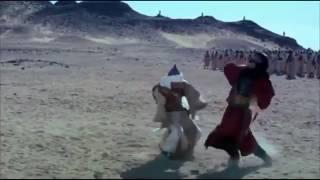 হজরত মুহাম্মদ(সঃ)এর জীবনী নিয়ে সুন্দর একটি ছবি।