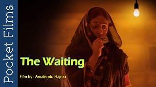 Bangla short film – Opekkha (The Waiting)   the wait for her husband