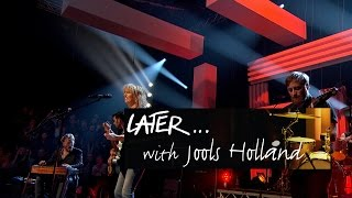 The Pretenders - Don't Get Me Wrong - Later… with Jools Holland - BBC Two