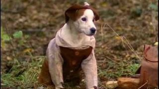 Wishbone 1x11 - The Impawssible Dream Part. 2