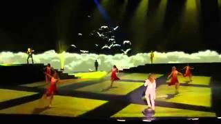 Celine Dion   To Love You More Live In Las Vegas 2007)