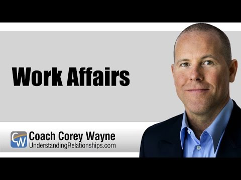 Work Affairs